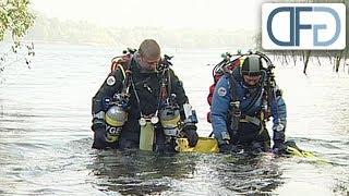 Tec-Diving - mit dem High-Tech-Tauchanzug in die Tiefe