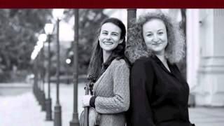 Jáček Prokofiev Poulenc - Violinsonaten Louise Chisson & Tamara Atschba