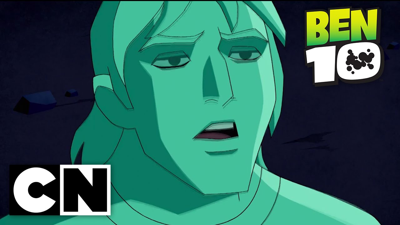 Ben 10: Ultimate Alien – Too Hot To Handle (Full Episode)