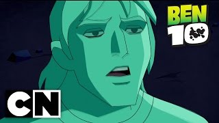 Ben 10: Ultimate Alien - Too Hot To Handle (Full Episode)