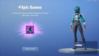 """THE """"SHADOW"""" SKIN HAS WON BIKER STYLES WITH AND WITHOUT A HELMET! Fortnite"""