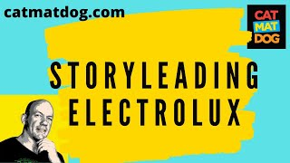 Electrolux StoryLeading workshop