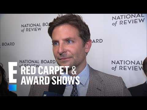 Will Bradley Cooper Work With Lady Gaga Again? | E! Red Carpet & Award Shows