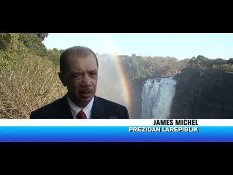 34eme SOME SADC an Zimbabwe le 17 a 18 Out 2014