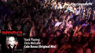 Chris Metcalfe - Cala Bassa (Original Mix)  - Subculture 2011 preview