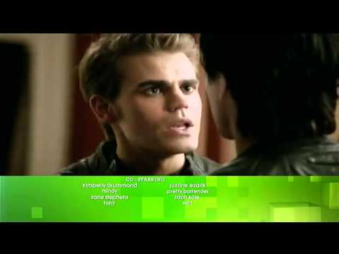 """The Vampire Diaries """"OUR TOWN"""" S3x11 SHORT PROMO!"""