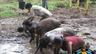 Campamento Sobrevivientes 2009 - Exploradores del Rey, Costa Rica