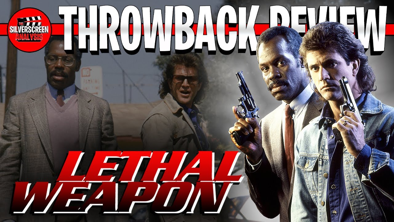 Lethal Weapon (1987) – Action, Crime, Thriller