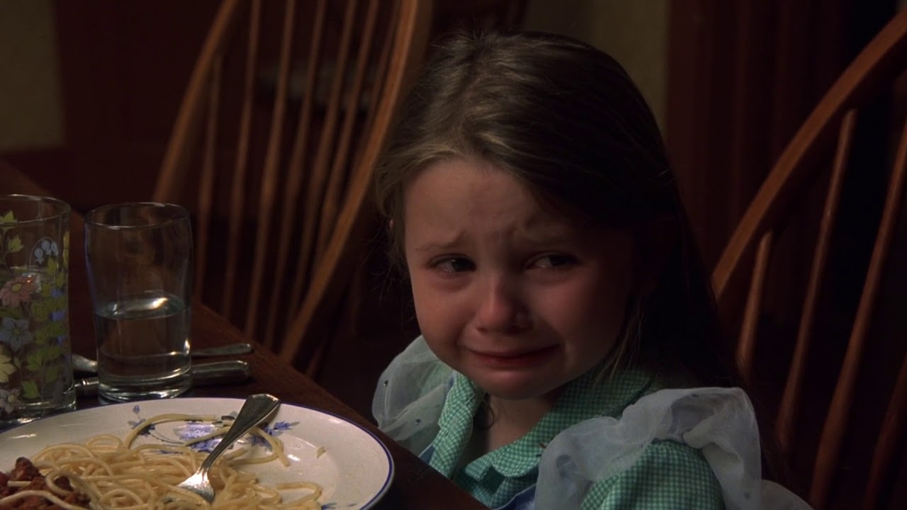 Signs/Best scene/M. Night Shyamalan/Mel Gibson/Joaquin Phoenix/Rory Culkin/Abigail Breslin