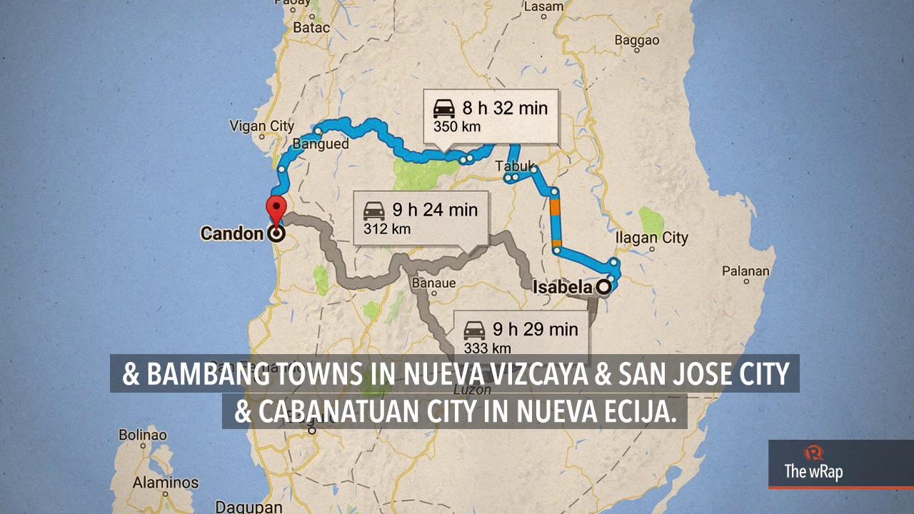At least 26 dead in Nueva Ecija bus crash YouTube