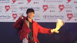 日本赤十字社(東京都・港区)は、若年層に献血を呼び掛ける無料 ライブ『...