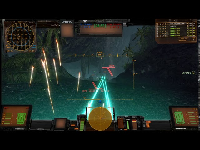 Mechwarrior Living Legends Chaos March 6th Anniversary Event Hovering is Hard to Do 1v1 Thunderrift
