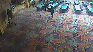FBI Casino Robbery Video 2