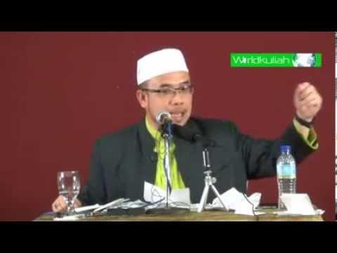 Dr Asri - Mengaku BUJANG Jatuh Talak atau Tidak?