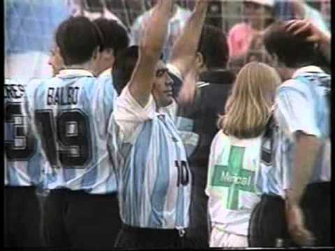 HIGHLIGHTS OF THE FIFA WORLD CUP 1994 ④