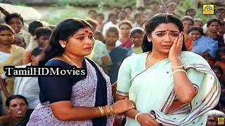 ராமராஜன் ரேகா நடித்த ஒரு அருமையான சினிமா காட்சிகள்! Ramarajan, Rekha | Tamil Movie Super Scenes |