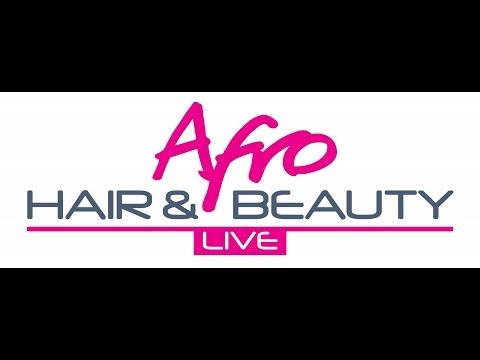Afro Hair & Beauty Live 2014 - Interviews