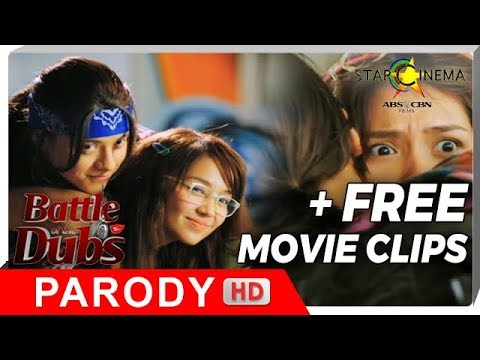 SHE'S DATING THE GANGSTER + FREE MOVIE CLIPS | Battle of the Dubs Vol. 14 Top 3 Entries