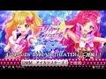 Aikatsu Stars! CM x 3  april 2017 アイカツスターズ!CM 3本 2017年4月