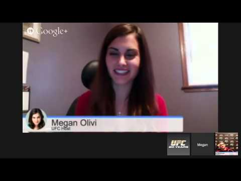 Live chat with UFC middleweight champion Chris Weidman