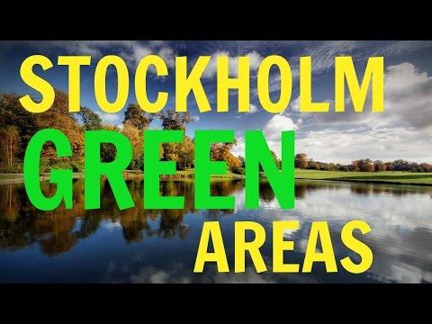 Stockholm natural