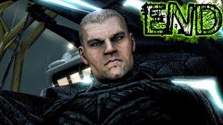 Crysis Warhead® ENDING - Gameplay Walkthrough Part 11 - Level 7 All the Fury | PAX GUN