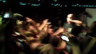 Filth Reunion-6/04/2010-Gilman Street