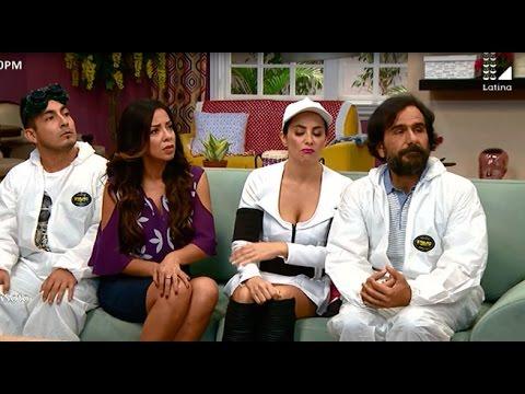 Pensión Soto - Episodio 5: