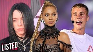 8 Celebrities Starstruck By Other Celebs!