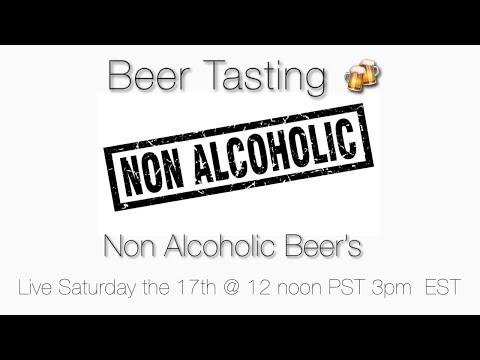 Beer Tasting -