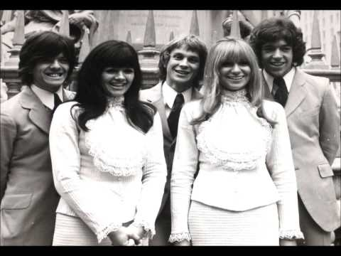 The New Seekers - Angel of the Morning