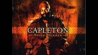 Capleton    Jah Is Gonna Work It OutFeat    2002