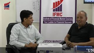 IFMC LAUNCHES STOCK MARKET FOR BEGINNERS ll LEARN STOCK MARKET FROM SCRATCH ll