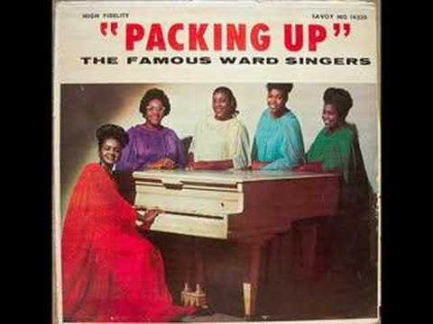 The Ward Singers:  Surely God Is Able mp3