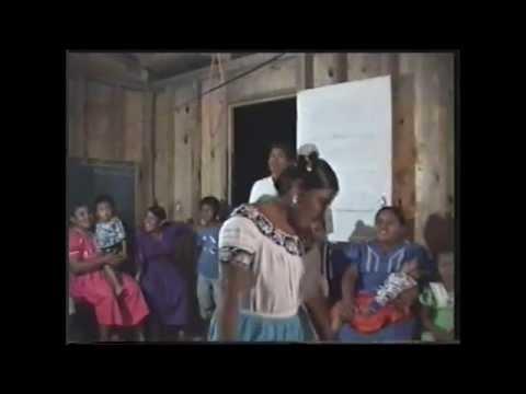Belize Marimba