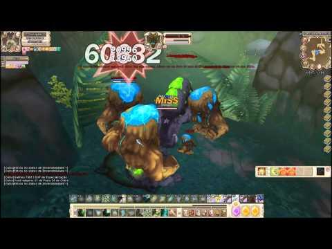 Grand Fantasia PT- ACVM ·Shiniigami· DarkStalker 70