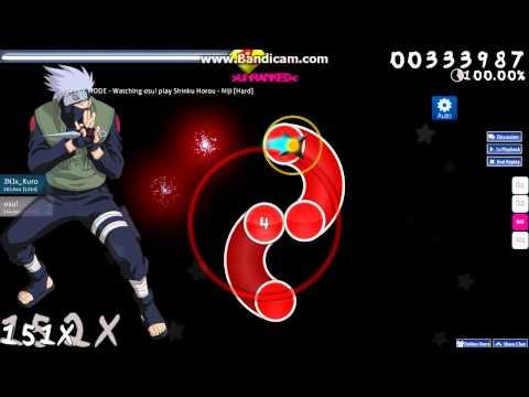Shinki Horu - Niji (Raijin's Skin)