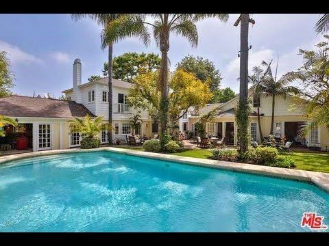 CAPRI DR, PACIFIC PALISADES, CA 90272 House For Sale - Видео онлайн