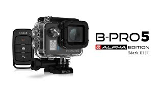 PAKET BATTERY ORI DAN DUAL CHARGER - Brica B-Pro 5 Alpha Edition 4K Mark III S - AE3S WITH REMOTE