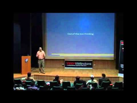 The Ramesh Sippy syndrome: Vivek Kaul at TEDxIIMIndore