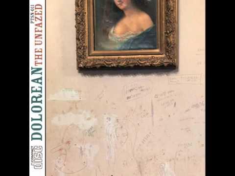 Dolorean - The Unfazed