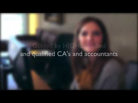 Business Accounting - Cape Town