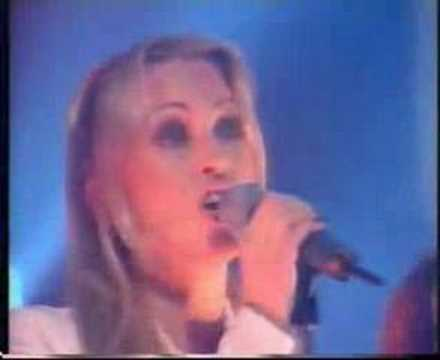 1995-12 - Ace of Base - Lucky Love (Live @ TOTP)