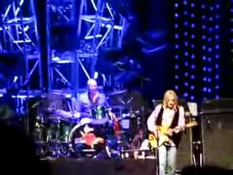 The Waiting - Tom Petty - Pittsburgh - 6/10/08