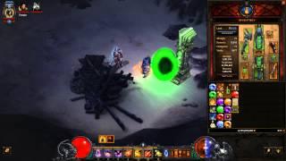 Diablo III - Set dungeons [CZ][FullHD]