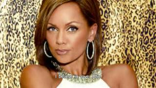Watch Vanessa Williams Alfie video