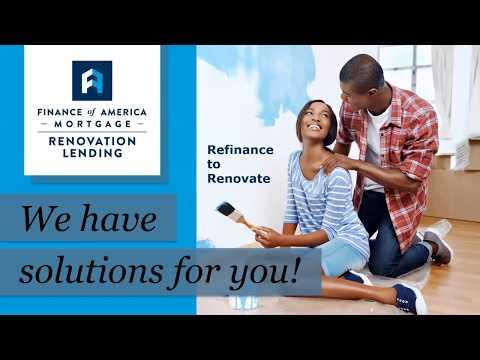 Build a Refinance Marketing Campaign for Renovation Lending