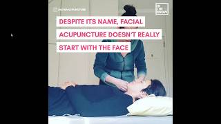 Cosmetic Facial Acupuncture what you need to know in the Know by AOL