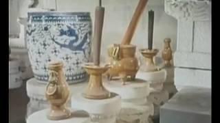 珍贵纪录片《地下宫殿》