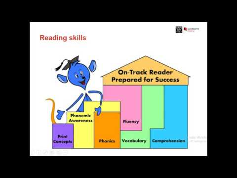 Bottom up theory and skills model